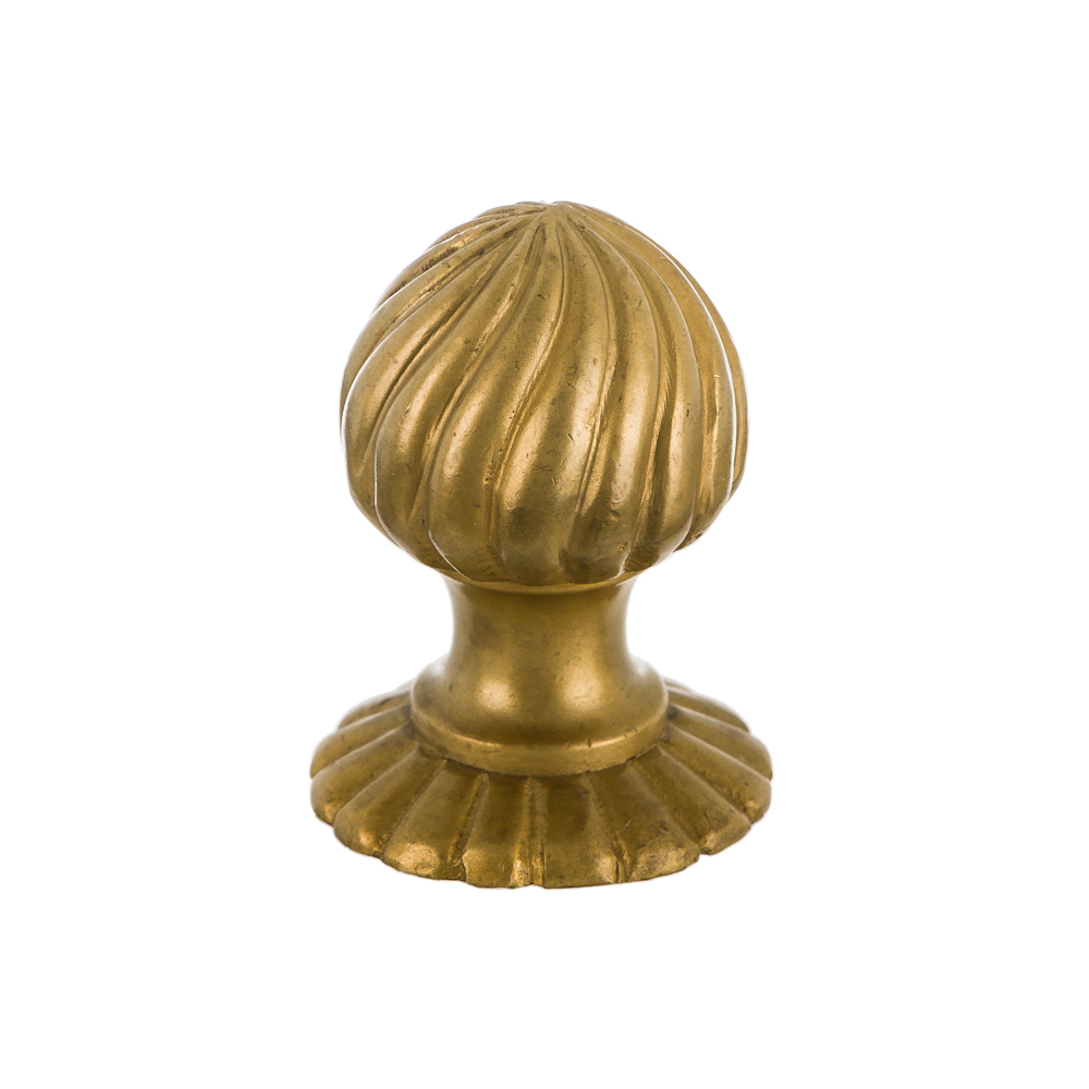 Antique brass Cupboard Knob